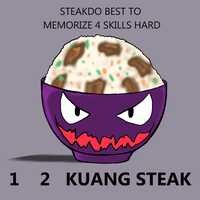 1 2 KUANG STEAK by TOXiC-ToOtHpAsTe