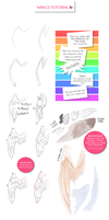 WING TUTORIAL by i-VI