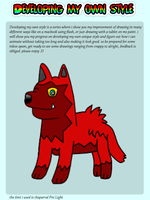 Introduction to DMOS by DrewTheRedPoochyena