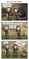 Skyrim: Main Quest Fail by Isriana