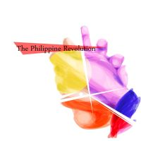 the philippine revolution by gilbert86II