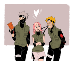 Team 7 lovin by Tiuni