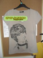 Taemin t-shirt - Dream Girl unique for sale by Marxx16