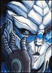 Garrus by aimo
