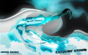 Extreme Storm by cemgb