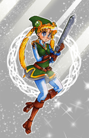Sailor Link by a-fools-paradise