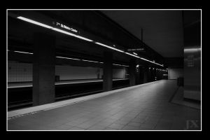 7th St Metro Center by johnathan10