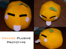 Prototype: Orange by DarkPiro