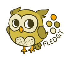 Fledgy 2011 by fledglings