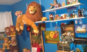Old Lion King collection part 2 by T-D-L--Photography