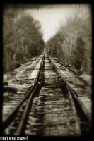 Tracks by Melancholy-cicero