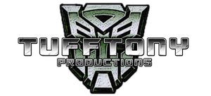 TuffTony Productions Logo by KingAsylus91