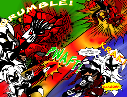 UCF Flashpoint 2013 Red Raider vs Screw pg 12 by ralphbear