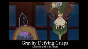 ANE - Gravity Defying Crisps by Suguri-SaruX3