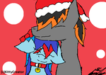 .-.-.All I want for Christmas is you.-.-. by KittyCreator
