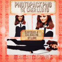 CherLloyd by HeartAttackResources