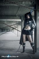 Black Rock Shooter 8 by Inushio