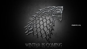 the banner of house Stark_type 2 by mrminutuslausus