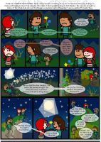 Comic (TDROTI) Mike and Zoey (pg2) by KindCritic