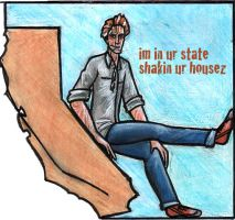 hes in ur state by mitya