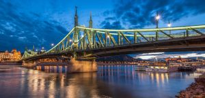 Budapest by wolfgangbuhr