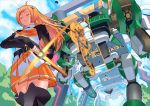 Mirai Suenaga: Central Cut by Cessa