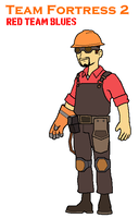Loon the Engineer by Tailsvader