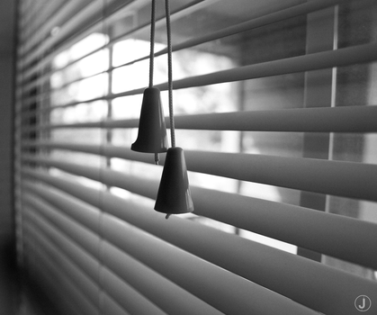 Blinds by JNinja4