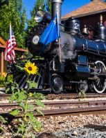 Nevada Train Museum140705-18 by MartinGollery