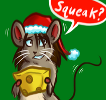 Mouse-Jess For Christmas by Jessica-Rae-3