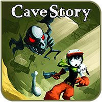 Cave Story YAIcon by Alucryd