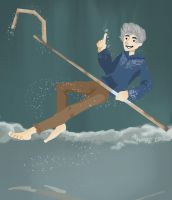 Jack Frost by Ashley-Sam