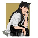 Blake Belladonna by kmkibble75