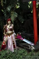 Anime Expo 2013 l 17 by KBLNoodles