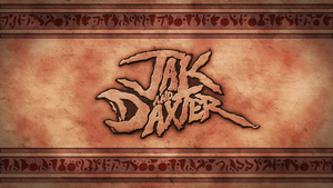 Jak and Daxter wallpaper by M24Designs