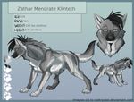 Zathar's Reference by Isacre