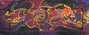 SAnz new style by SANS-01-2-MHC-BS