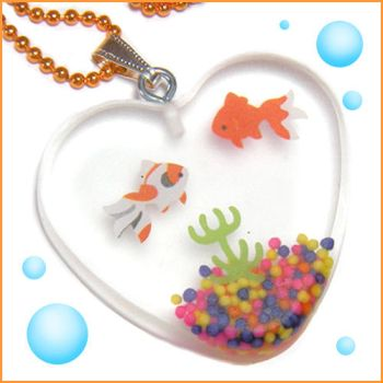 Portable Fish Tank Necklace 2 by bapity88