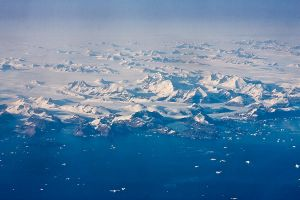 Greenland by PumaNoire