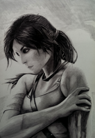Tomb Raider by SyF0Rc3