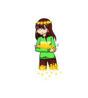 Chara Theory by A-wild-Rin-appeared