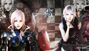 LIGHTNING RETURNS wallpaper by XxClaireStrifexX