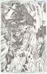Steppenwolf unleashed by Cinar