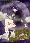 HAPPY DEVWEEN '09 by stockholmmiyako