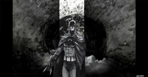 The Batman by JohnOsborne