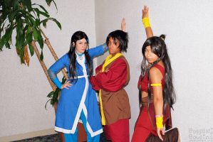 FL Anime Experience 2011 21 by CosplayCousins