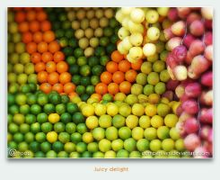 Juicy delight 1 by comparsian