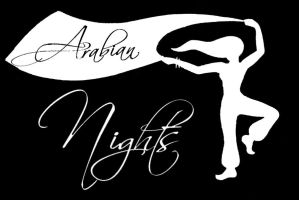 Arabian Nights design by LadySiubhan