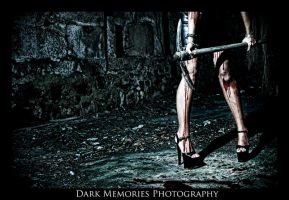 Horror Movie by DarkMPhotography