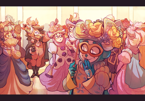 Carnival by mitssch